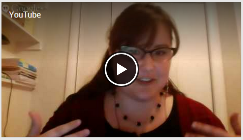 Mallie presents virtually at the You've Got This! online summit.