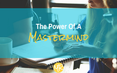 The Power Of A Mastermind
